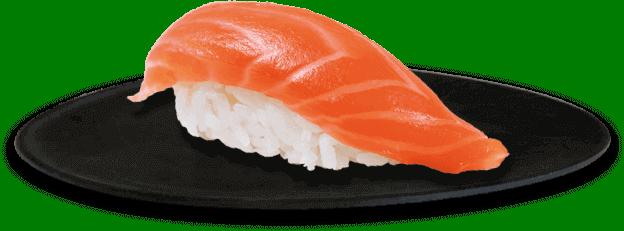 Fun Fact 3 Sushi 13966