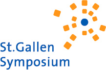 S  Gallen Symposium Logo
