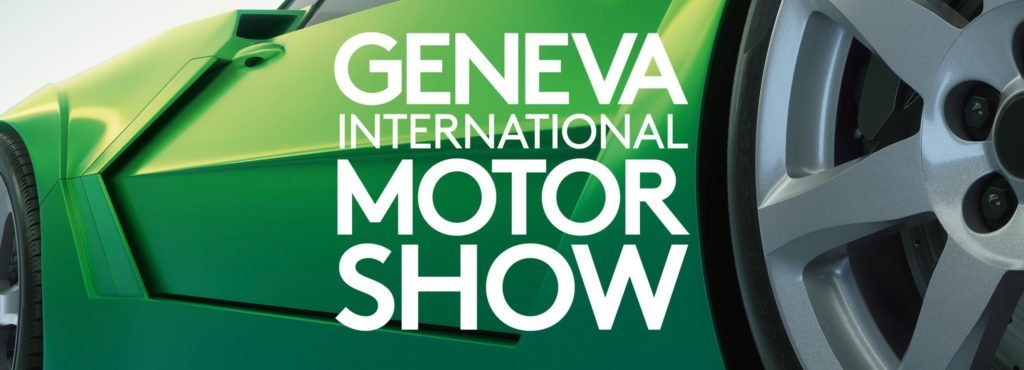How to get fast mobile WiFi for the Geneva International Motor Show
