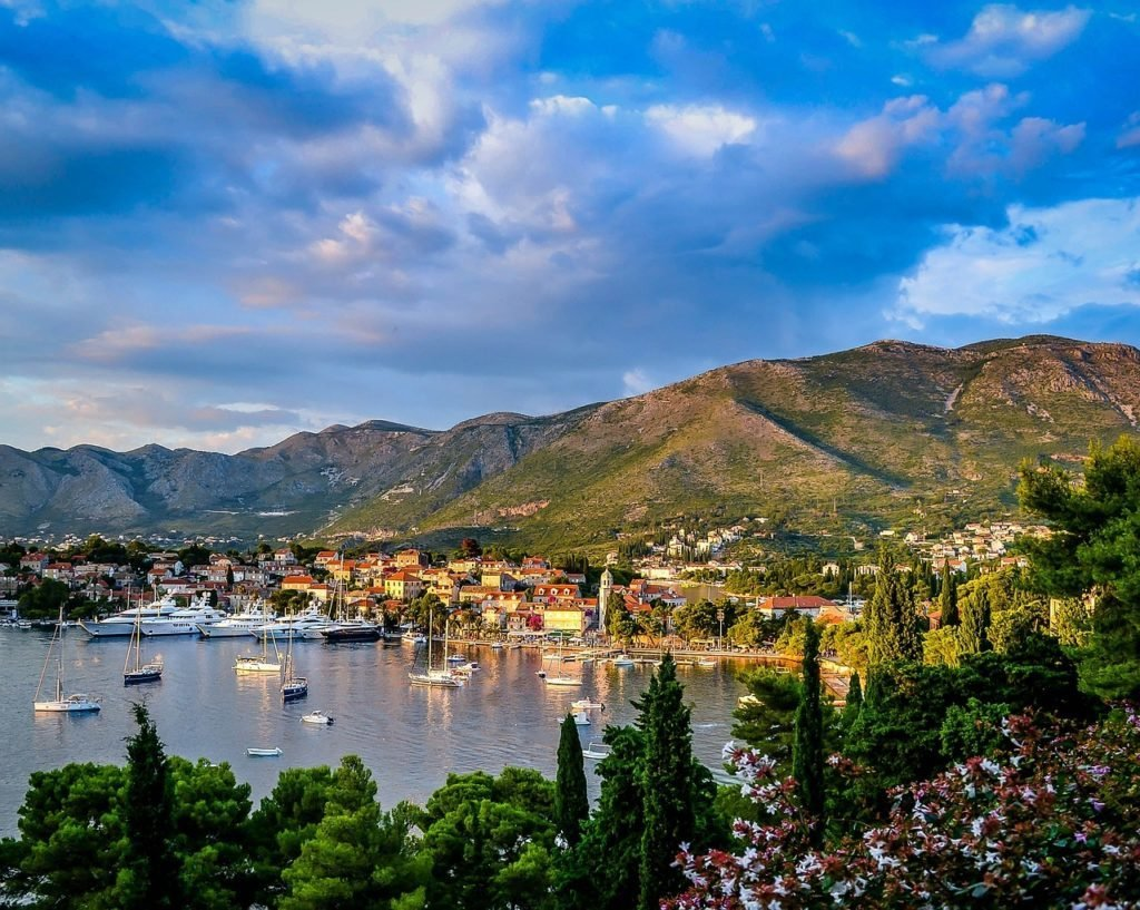12 European destinations that will help you to cool down this summer