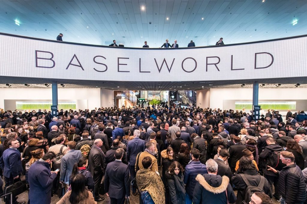portable wifi rental for baselworld