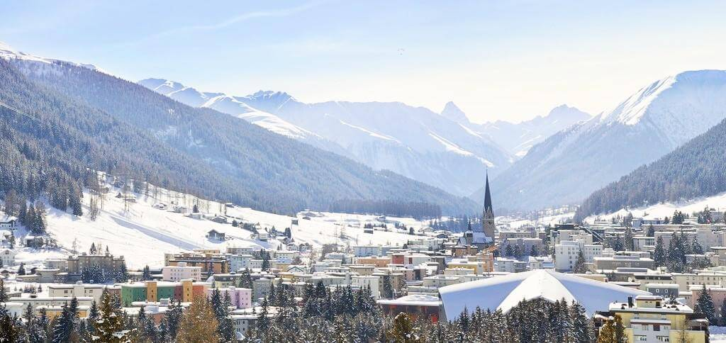 Davos Switzerland Travelers Wifi Pocket Wifi RHB