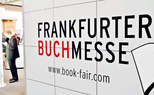 Frankfurt Book Fair Travelers Wifi