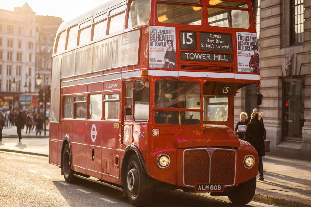autos-bus-taxi London Uk portable wifi