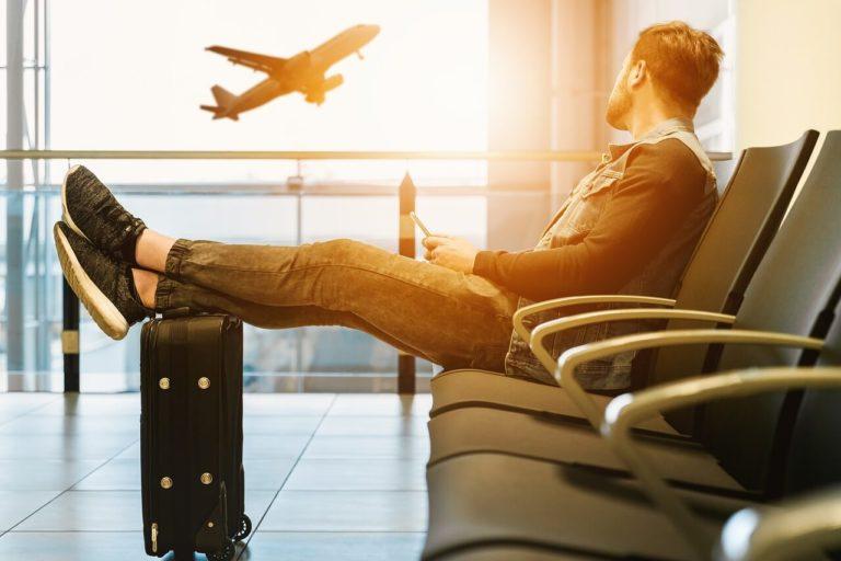 cheaper flights vpn travelers wifi