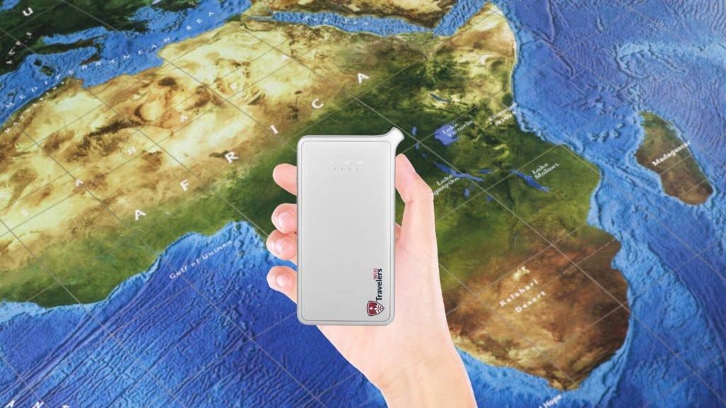 travelers wifi global africa
