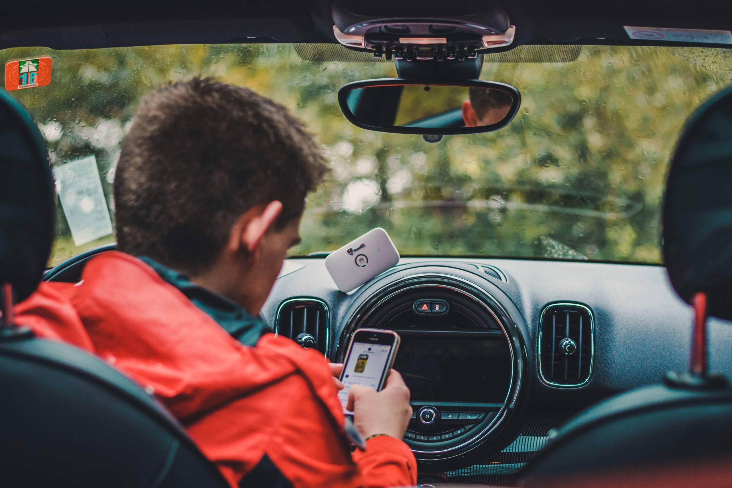 Travelers Wifi Swiss long-term rental