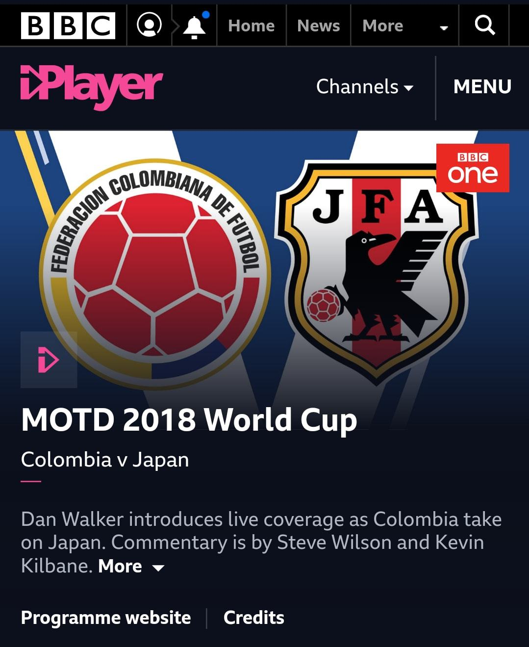 FIFA World Cup Travelers Wifi Live Stream