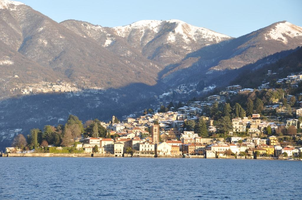 Lake Como Italy Travelers Wifi