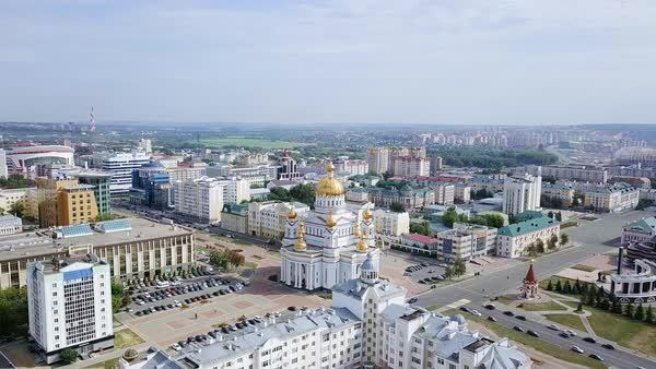 Saransk FIFA World Cup 2018 Travelers Wifi