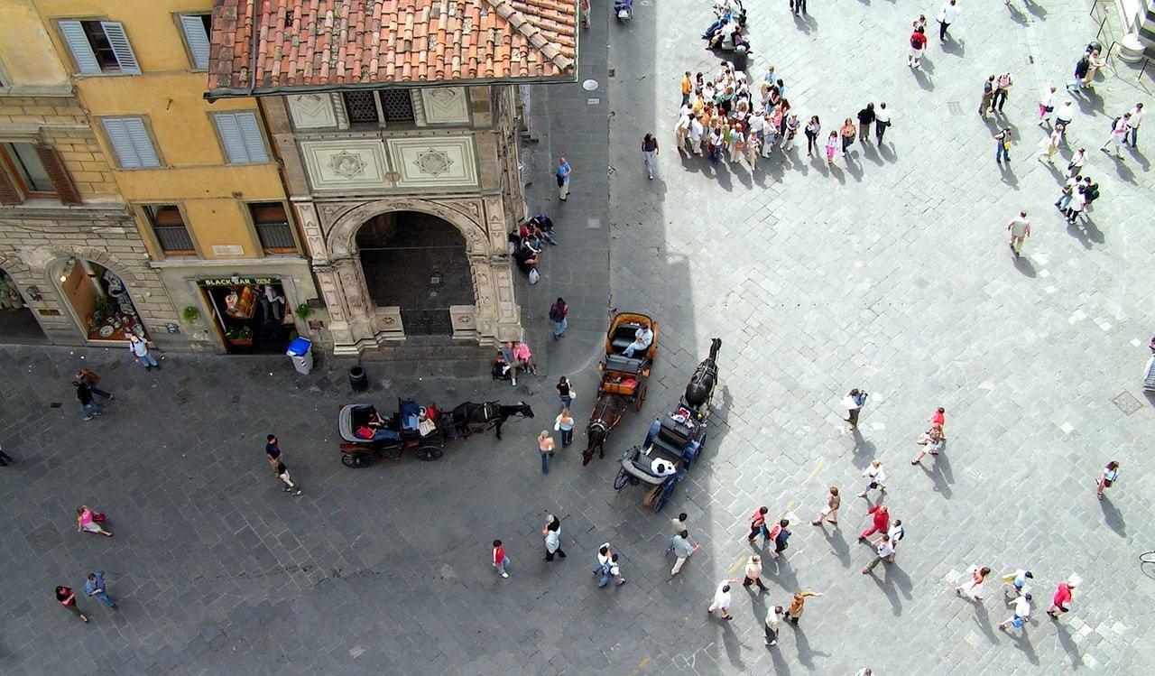 Travelers Wifi Italy