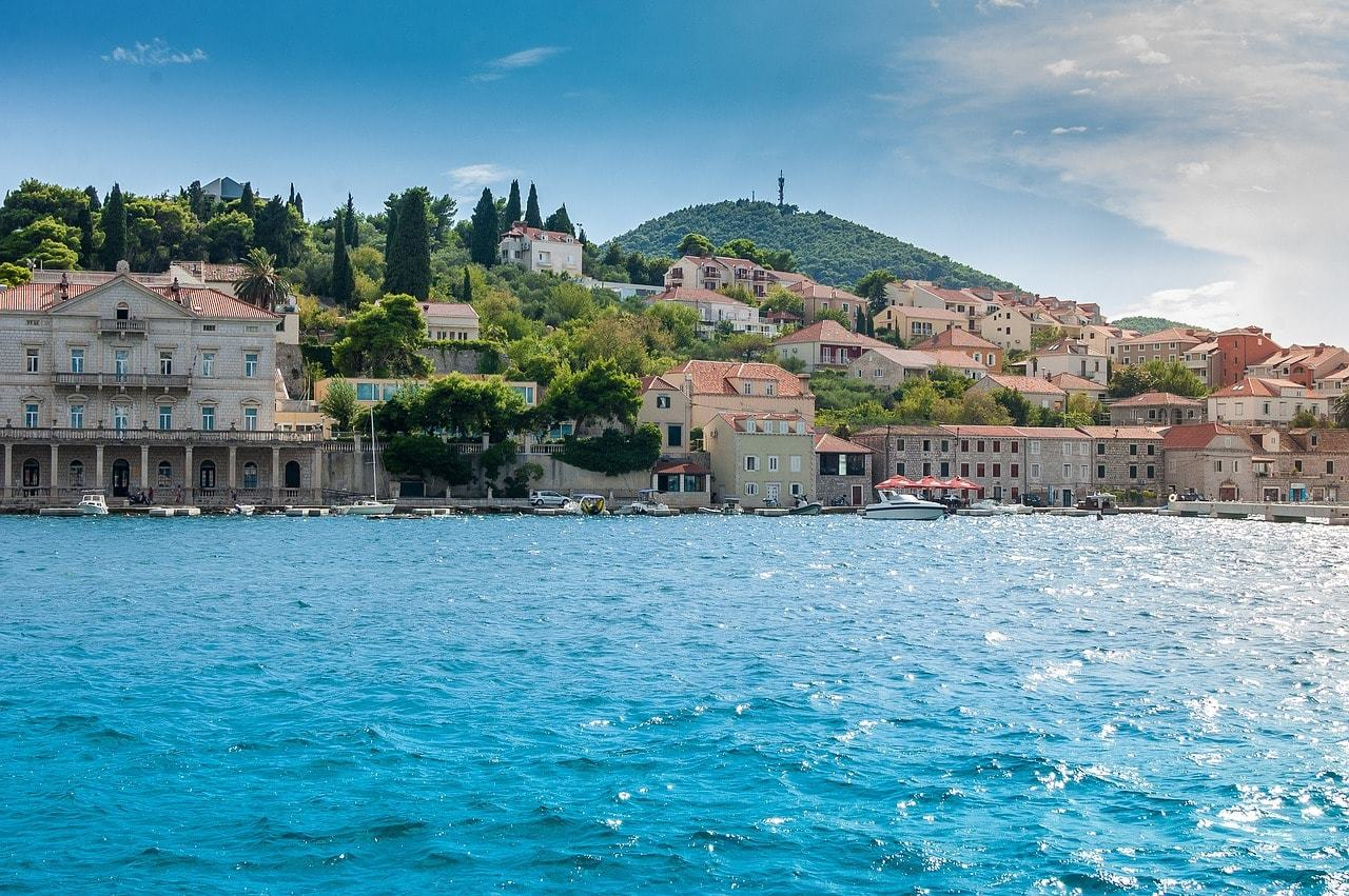 Dubrovnik, Croatia Travelers Wifi